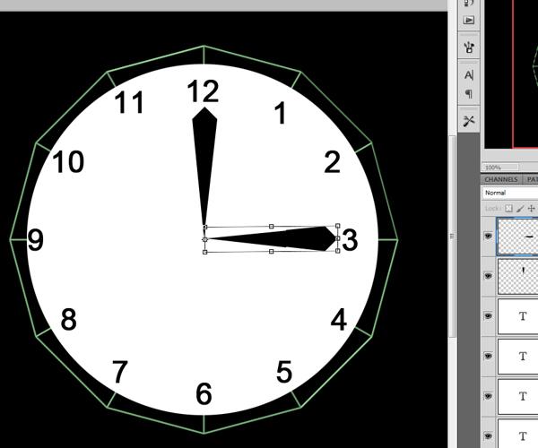 Tạo hiệu ứng kim đồng hồ quay trong After Effects - EFILM VIET NAM