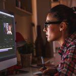 Chỉnh sửa sáng tối với Blend modes trong Premiere Pro