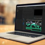 Chỉnh sửa Audio với Essential Sound Panel trong Adobe Premiere Pro