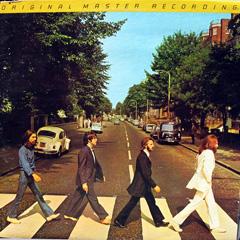 Beatles -- Abbey Road MFSL