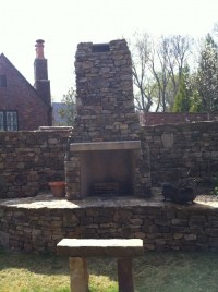 Vestal 24 Inch Cast Iron Throat-Style Fireplace Damper