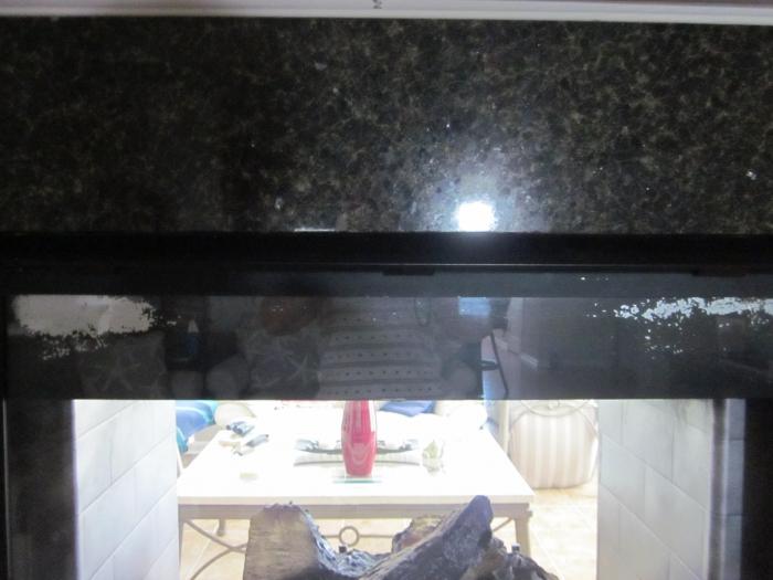 Stove Bright Black Gas Appliance Firebox Paint  1A262H227