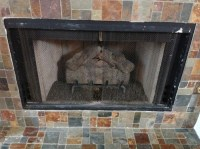 Fireplace Facings, Surrounds, and Fireplace Faceplates ...
