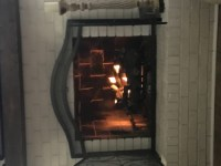 Fireplace Refractory Panels & Replacement Fireplace Liners