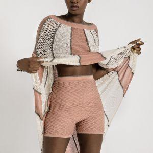 Ester Ferrando Knitwear Barcelona Pedra