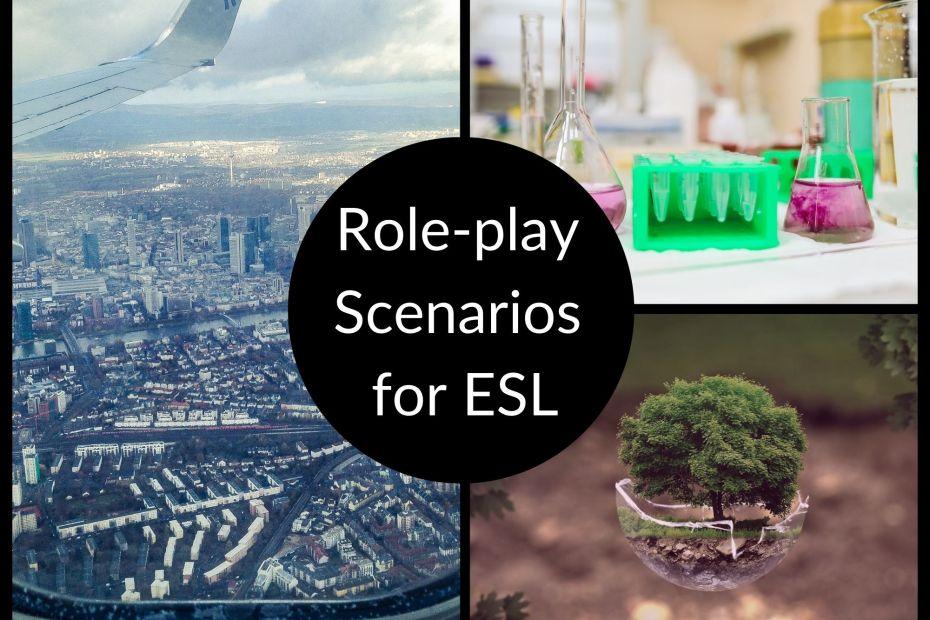role play scenario