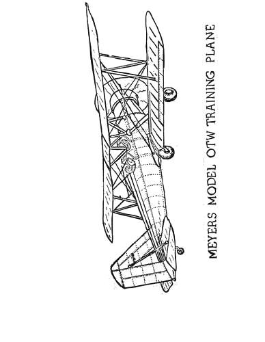 Meyers Aircraft Company