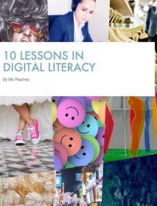 10 Lessons in Digital Literacy