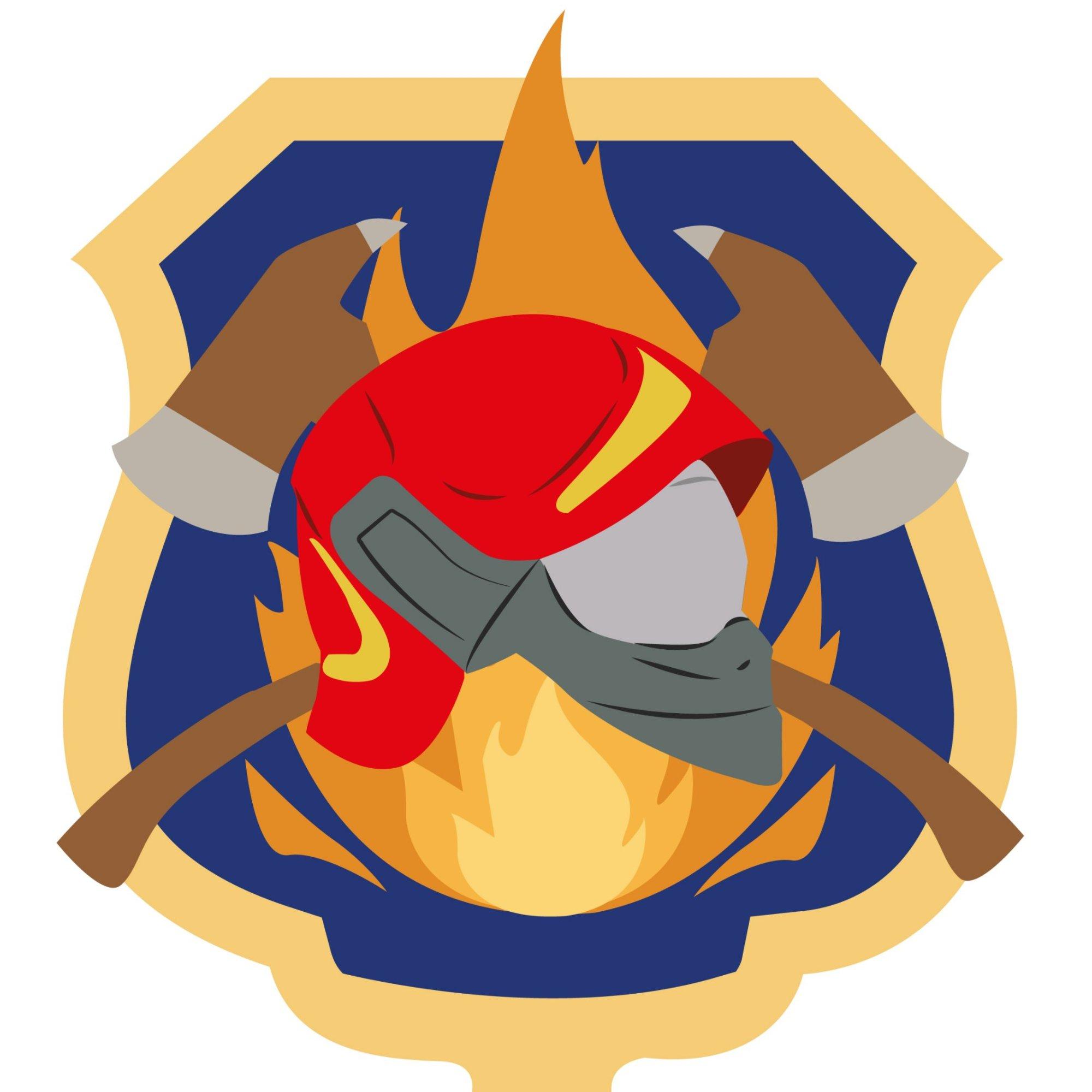 logo efma musée centre historique sapeur pompier thiers