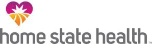 Home State Health Logo