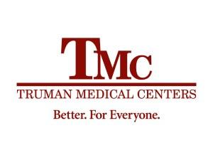 Truman medical center logo