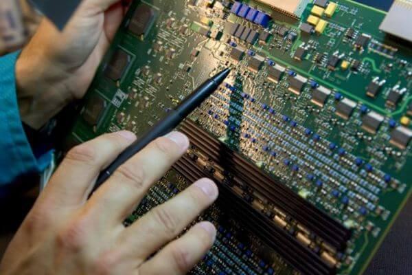 curso técnico de eletrônica em niterói na Escola Técnica Efonape