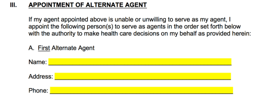 medical-poa-alternate-secondary-agent