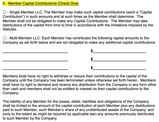 member-contributions