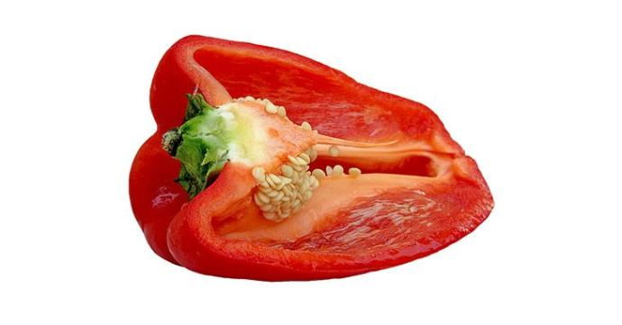 Can Dogs Eat Red Peppers