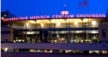 Foto 2 - University Hospital Groningen