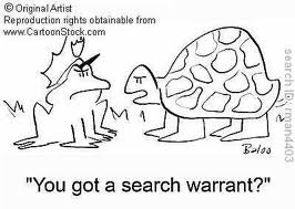 4th Amendment Search and Arrest