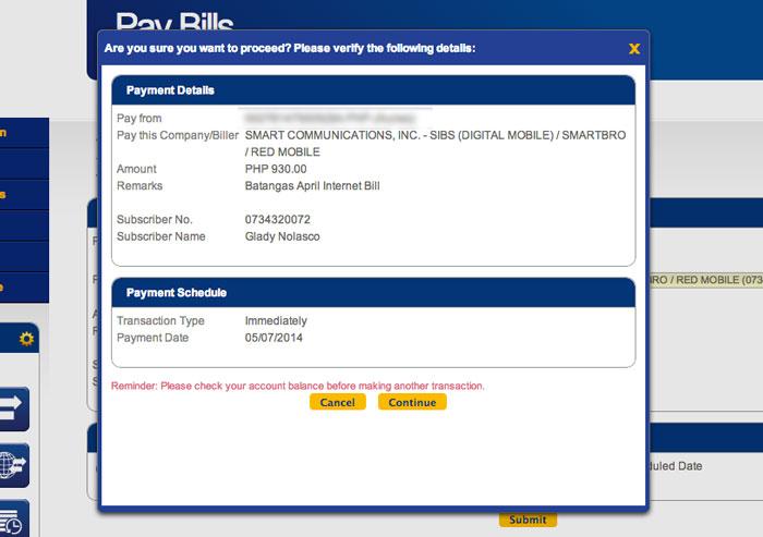 Pay-Smart-Bills-Online-Step-5