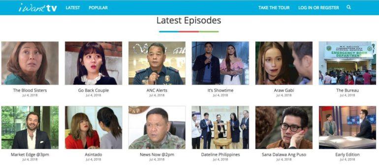 Pinoy TV