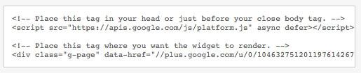 Create-google-plus-badge2