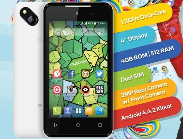 MyPhone-rio-2-Craze
