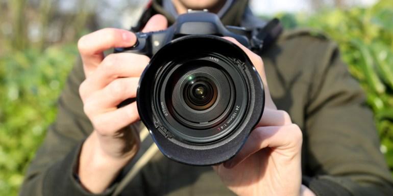 Focus-Camera