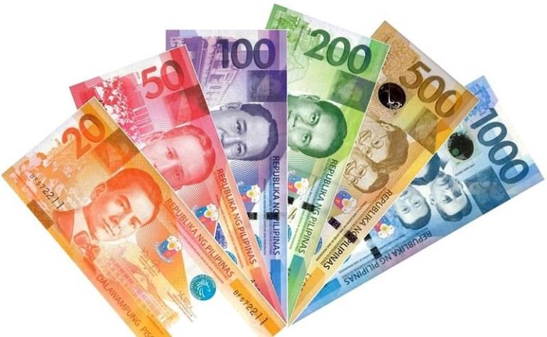Peso-Bills