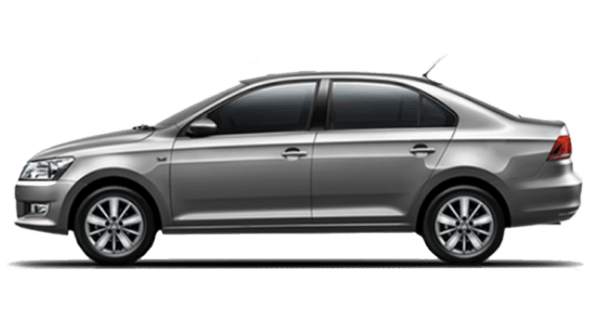 Volkswagen Santana 1.4 MPI MT Trendline