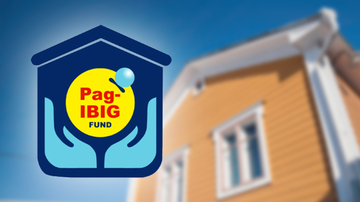 Pag-IBIG foreclosed properties
