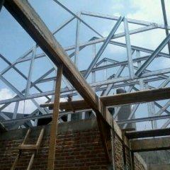 Renovasi Atap Baja Ringan Rumah Tipe 36 Menghitung Biaya Efri Ritonga