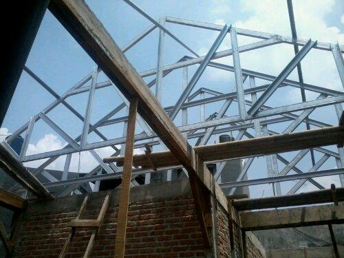 harga baut baja ringan 1 dus menghitung biaya atap efri ritonga