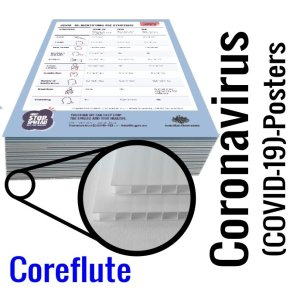 Coronavirus (COVID-19) Coreflute – identifying-the-symptoms