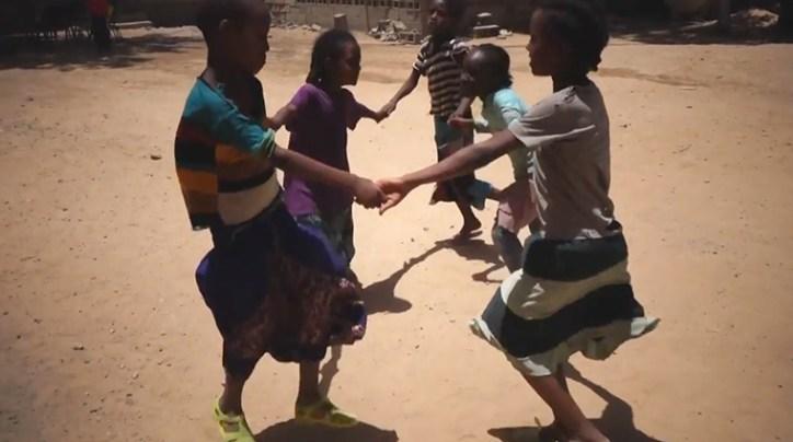 Se Be Ge 2016 - Afrika Svälter