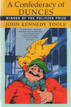 confederacy of dunces cover