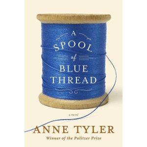 a_spool_of_blue_thread_cover