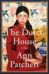 book cover: the dutch house