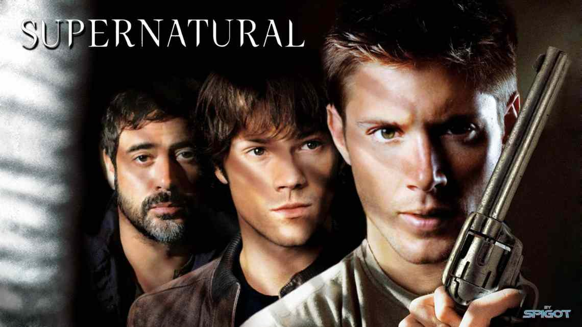 Supernatural – 1. Sezon