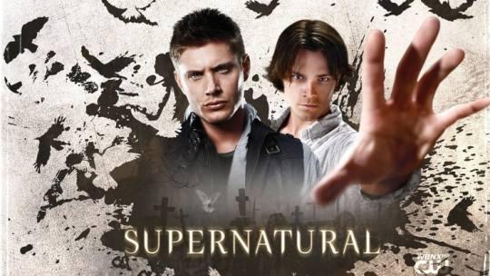 Supernatural – 3. Sezon