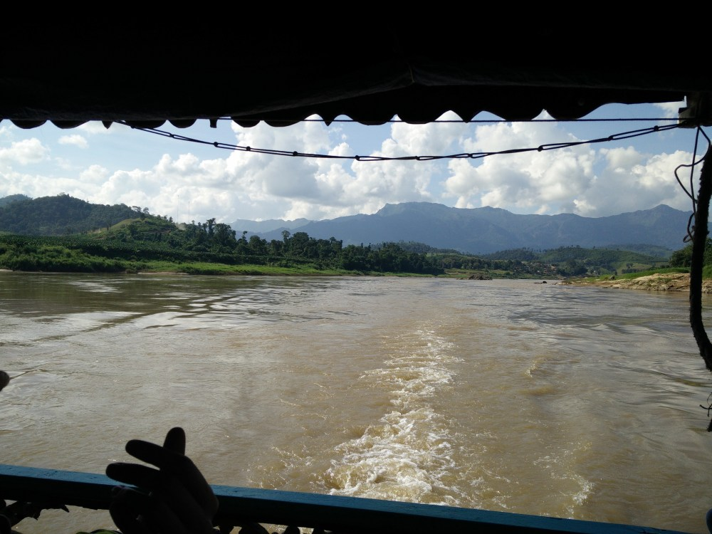 Boat journeys, waterfalls and tubing - Luang Prabang, Vang Vieng and Vientiane (5/6)