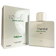 L'Oriental White Edition - EDT - For Men - 100ml