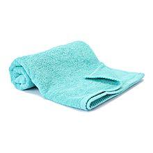 Bath Towel - 120x60 cm - Green