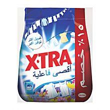 Detergent Powder - Flowers – 4 Kg – 15 % off