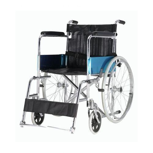 wheelchair jumia ikea wooden high chair sale on dy-1809-44 standard - silver   egypt