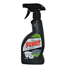 Power Stain Remover