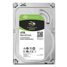 4TB - BarraCuda 3.5-inch Desktop Internal Hard Drive
