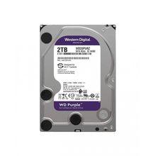 WD20PURZ - 2TB Purple Surveillance Hard Disk Drive