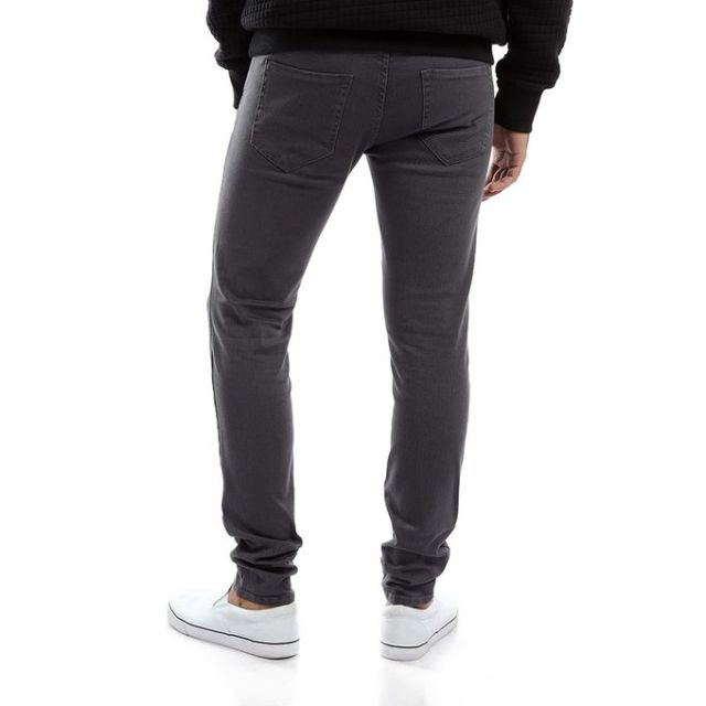 Merch Grey Slim Fit Denim