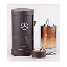 Mercedes - For men - EDT - 120 ml