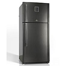 KH N/1 690 Digital 2 Doors Refrigerator - 25ft
