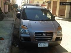 سياره هيونداي H1 اتش وان هيونداي في الغردقة مصر وسيطك